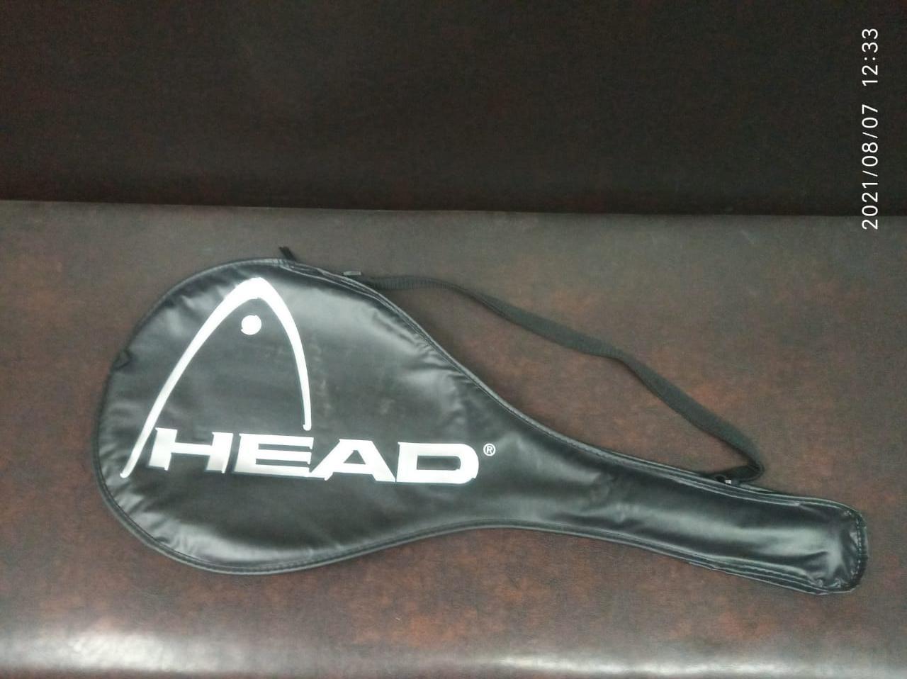 Аренда: Чехол для ракетки Head