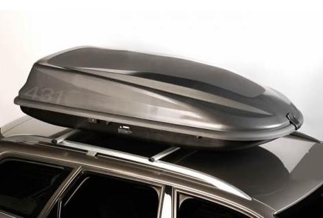 Аренда: Автомобильные багажники боксы