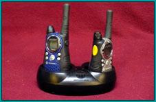 Аренда: Радиостанции