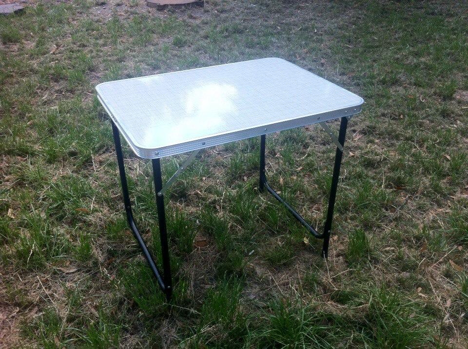 Аренда: Стол складной (пластиковый)
