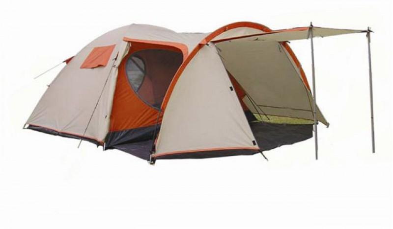 Аренда: Палатка туристическая 3,5-местная VIP
