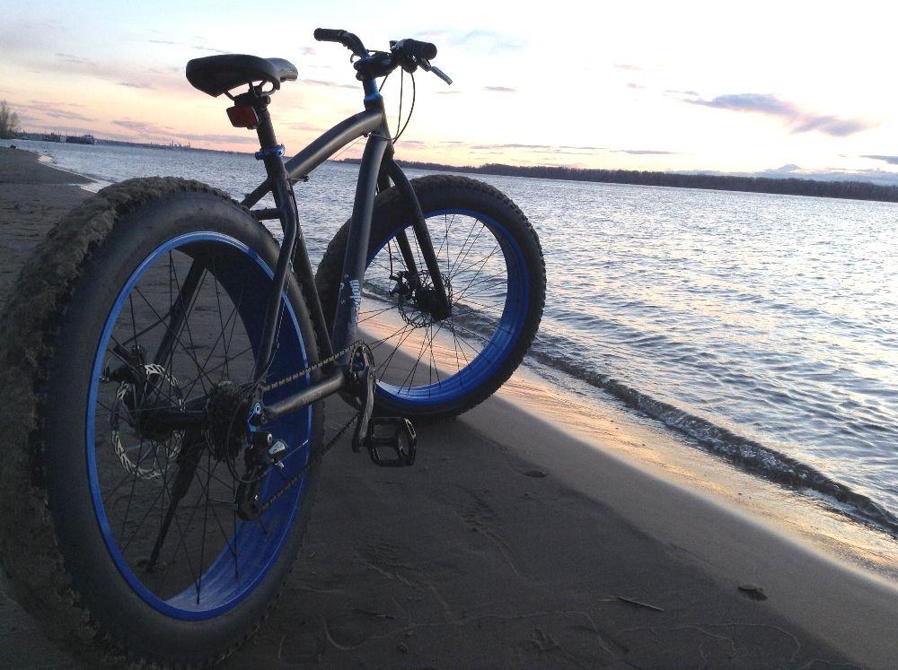 Аренда: Горные велосипеды 26