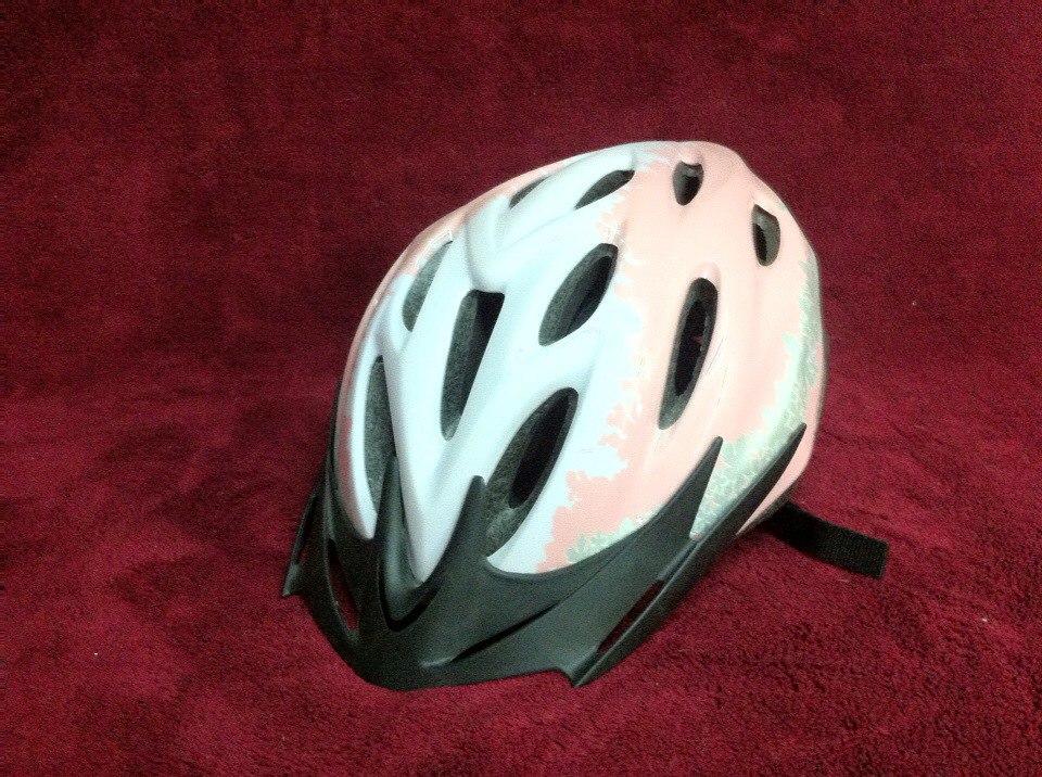 Аренда: Велошлем