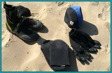 Аренда: Ботинки, перчатки, шлем