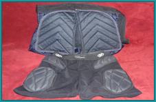 Аренда: Защитные шорты