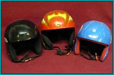 Аренда: Шлемы