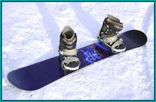 Аренда: Комплект (сноуборд + ботинки)